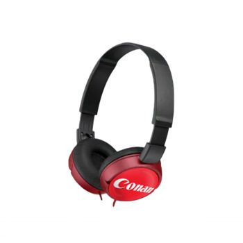 Sony On-Ear Headphone MDR-ZX310 Red